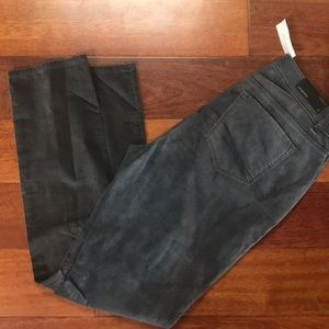 Ann Taylor Jeans - NWT Ann Taylor Curvy Fit The Skinny Velvet Jeans